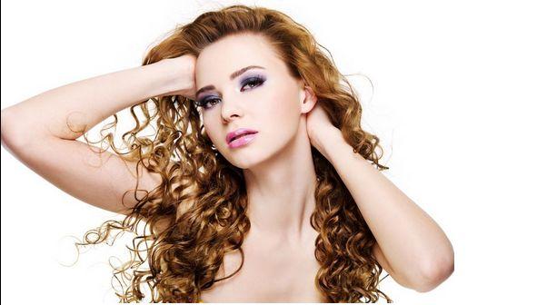 Рекомендації по догляду за кучерявим волоссям