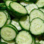 Поліпшити здоров'я за допомогою огірка