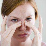 Вправи при захворюванні астигматизм очей