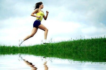 Ранкова пробіжка - як мотивувати себе