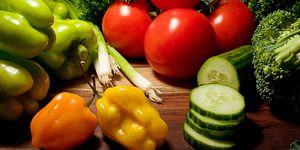 У чому небезпека строгого вегетаріанства?