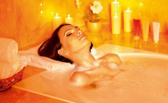 Ванна з содою і сіллю для схуднення - користь і шкода