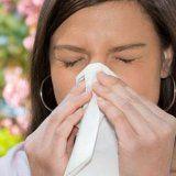Види алергенів для організму людини