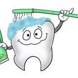 Види лікувальної зубної пасти