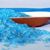 Види сольових ванн в домашніх умовах