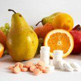 Вітаміни для здоров`я організму людини