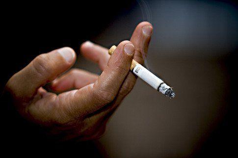 Вплив куріння на здоров'я людини