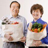 Вплив продуктів на тривалість життя