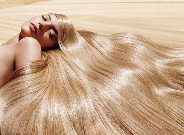 Волосся і енергія: як залучити достаток?