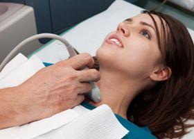 Лікування запалених гланд процедурами