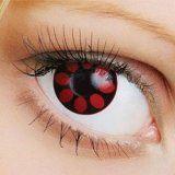 Запальні захворювання очей у людини