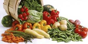 Чи можливо вегетаріанство в росії?