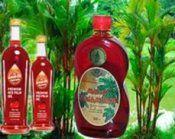 Шкода пальмового масла для здоров`я людини