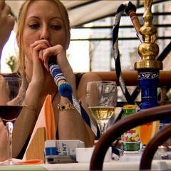 Куріння кальяну шкідливо для організму