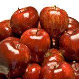 Шкідливі для здоров'я фрукти і овочі