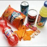 Шкідливі для здоров'я продукти харчування