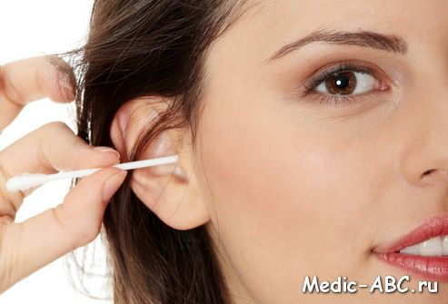 Все про грибкових захворювання вух