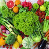 Вибирайте правильну їжу для свого організму