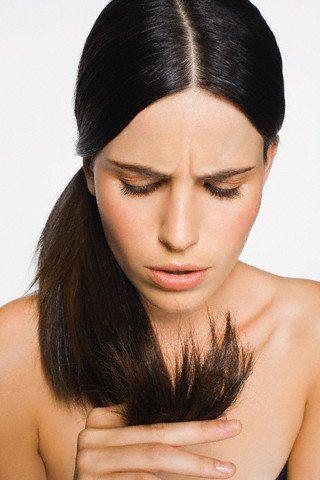 Випадання волосся: як зміцнити волосся?