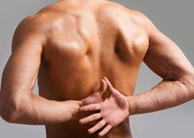М`язова слабкість після занять спортом