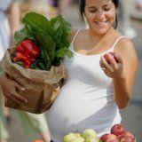 Захворювання анемія у вагітних жінок