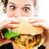 Захворювання булімія при прийомі їжі