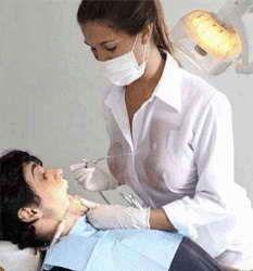 Навіщо йти до стоматолога?