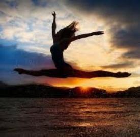 Заняття танцями: де, коли і як?