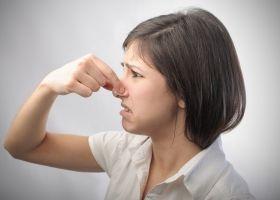 Жахливий сморід з рота