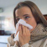 Захист від грипу в зимовий час
