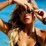 Захист волосся людини від ультрафіолету