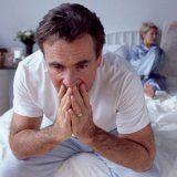 Здоров'я чоловіка після сорока років