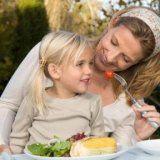 Здорове харчування дітей до п`яти років