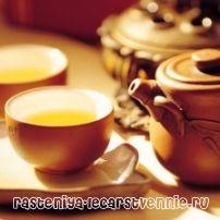 Жовтий чай: корисні властивості, користь