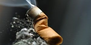 Жінки і куріння. Тютюнові пристрасті