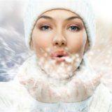 Зимовий догляд за шкірою обличчя