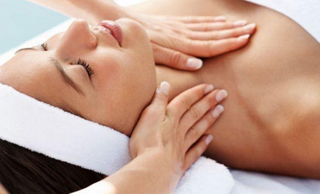 Зони для масажу