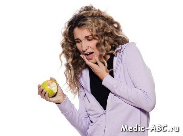 Зубний біль і як з нею боротися